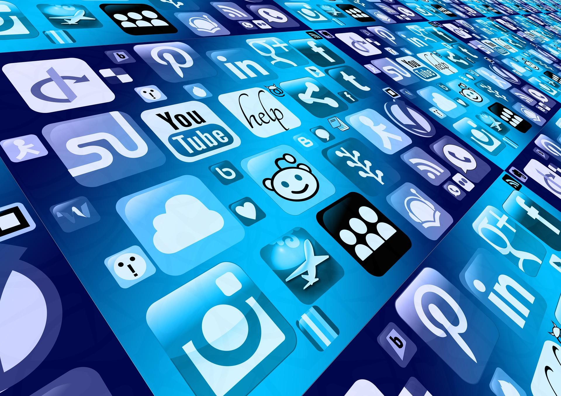 様座なソーシャルネットワークサービス
