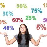 無在庫転売の利益率はどれくらい?【出品数や作業時間の目安は?】